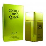 Golden Boy pour Homme eau de toilette 100ml
