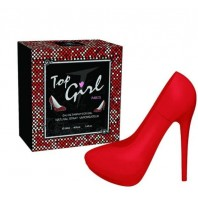 Top Girl Red- eau de Parfum- 100 ML
