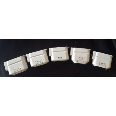 Transducteurs machine HIFU-Tonic