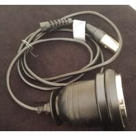 Pommeau cavitation pour machine Lipocavitation et Radiofréquence